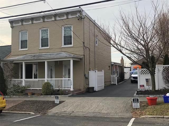 124 6th Street, Verplanck, NY 10596 (MLS #H6090526) :: Mark Seiden Real Estate Team