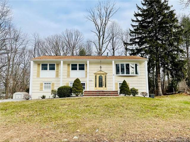 12 Claremont Lane, Suffern, NY 10901 (MLS #H6090530) :: William Raveis Baer & McIntosh