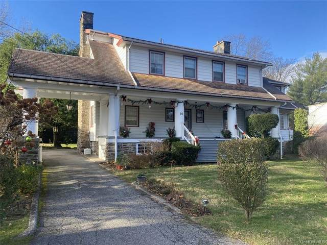 50 Stonelea Place, New Rochelle, NY 10801 (MLS #H6090563) :: Cronin & Company Real Estate