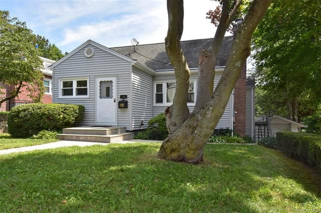 94 Northfield Avenue, Dobbs Ferry, NY 10522 (MLS #H6090586) :: William Raveis Baer & McIntosh