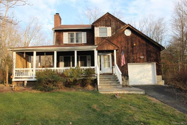 2 Hoye Drive, Cortlandt Manor, NY 10567 (MLS #H6090595) :: Keller Williams Points North - Team Galligan