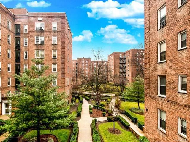 5650 Netherland Avenue 2A, Bronx, NY 10471 (MLS #H6090596) :: Nicole Burke, MBA | Charles Rutenberg Realty