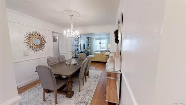 501 Riverdale Avenue 6C, Yonkers, NY 10705 (MLS #H6090616) :: Nicole Burke, MBA | Charles Rutenberg Realty