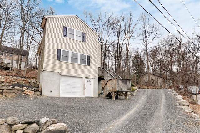 19 Underhill Trail, Monroe, NY 10950 (MLS #H6090617) :: Keller Williams Points North - Team Galligan