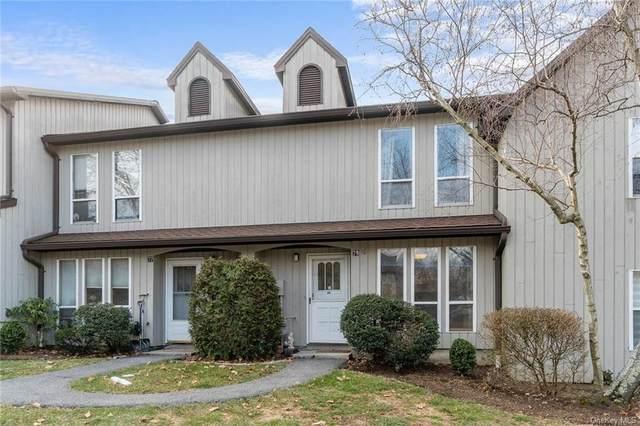 78 Villa Drive, Peekskill, NY 10566 (MLS #H6090629) :: The McGovern Caplicki Team