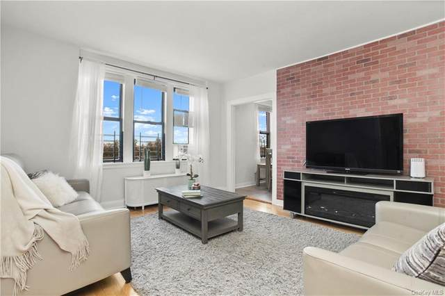 11 Alden Road 3K, Larchmont, NY 10538 (MLS #H6090631) :: Nicole Burke, MBA | Charles Rutenberg Realty