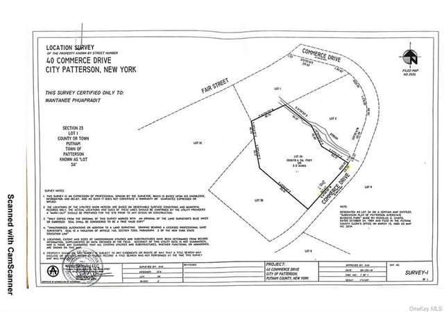 40 Commerce Drive, Carmel, NY 10512 (MLS #H6090648) :: McAteer & Will Estates | Keller Williams Real Estate