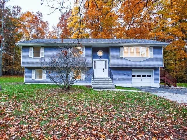 589 Decker Road, Wallkill, NY 12589 (MLS #H6090660) :: Kevin Kalyan Realty, Inc.