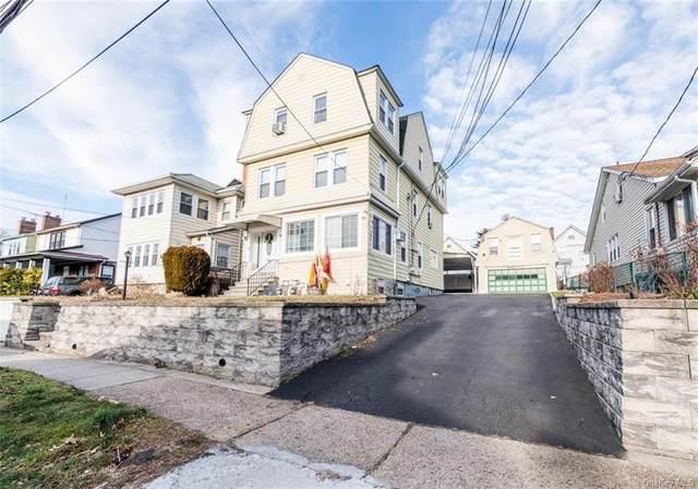 145 Brookside Avenue, Mount Vernon, NY 10553 (MLS #H6090667) :: William Raveis Baer & McIntosh