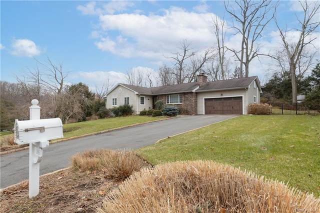 16 Mendolia Court, Pearl River, NY 10965 (MLS #H6090670) :: Mark Boyland Real Estate Team