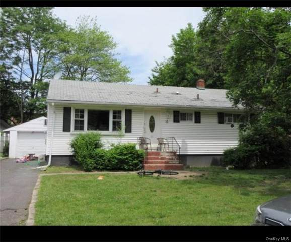 11 Valley View Terrace, Spring Valley, NY 10977 (MLS #H6090678) :: William Raveis Baer & McIntosh
