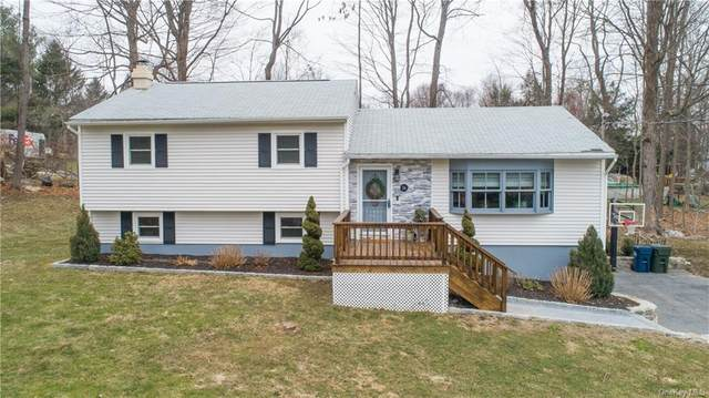 14 Bayberry Hill Road, Mahopac, NY 10541 (MLS #H6090679) :: Mark Seiden Real Estate Team
