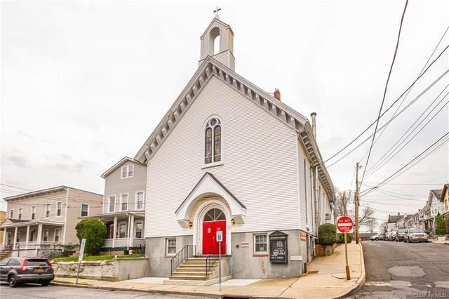 50 N Malcolm Street, Ossining, NY 10562 (MLS #H6090683) :: Mark Seiden Real Estate Team