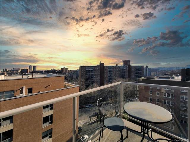460 W 236th Street 7A, Bronx, NY 10463 (MLS #H6090697) :: Barbara Carter Team