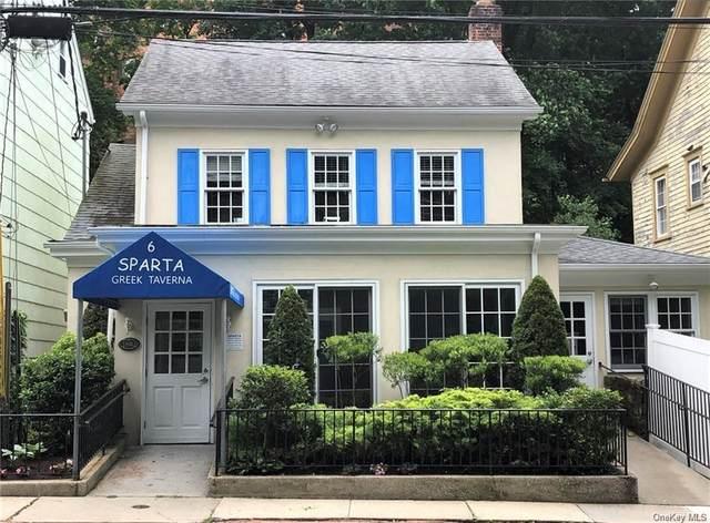 6 Rockledge Avenue, Ossining, NY 10562 (MLS #H6090708) :: Mark Seiden Real Estate Team