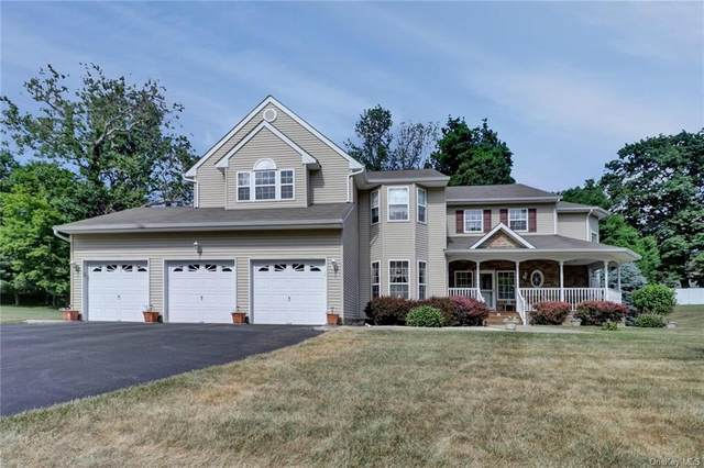 34 Firethorn, Wappingers Falls, NY 12590 (MLS #H6090718) :: Kendall Group Real Estate | Keller Williams