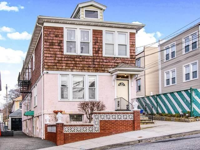 21 Lane Street, Yonkers, NY 10701 (MLS #H6090721) :: Nicole Burke, MBA | Charles Rutenberg Realty