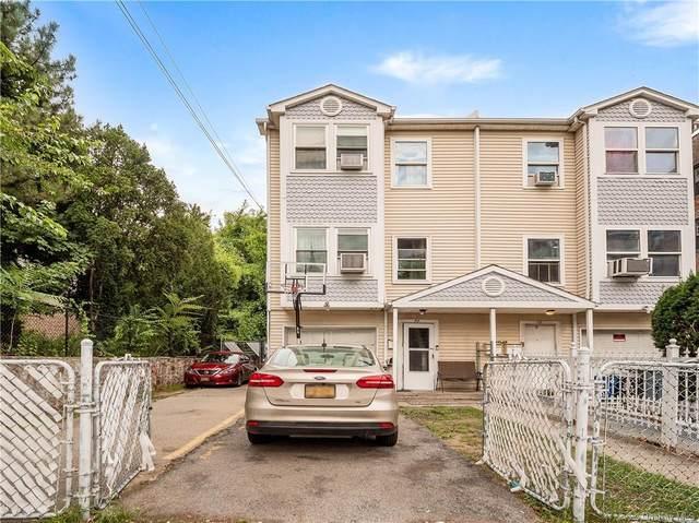72 Locust Hill Avenue, Yonkers, NY 10701 (MLS #H6090737) :: William Raveis Baer & McIntosh