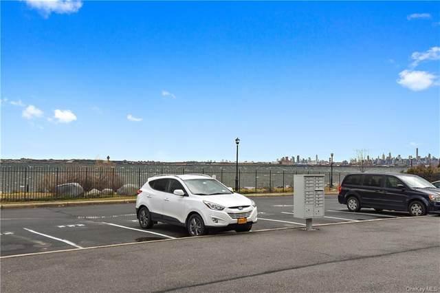138 Heron Lane #354, Bronx, NY 10473 (MLS #H6090772) :: Howard Hanna Rand Realty