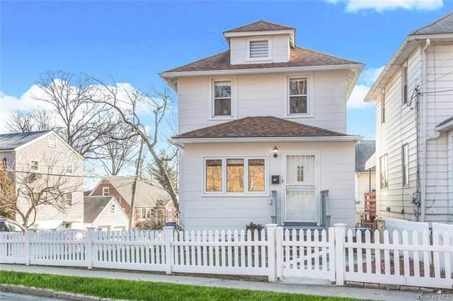 204 Kimball Avenue, Yonkers, NY 10704 (MLS #H6090774) :: William Raveis Baer & McIntosh