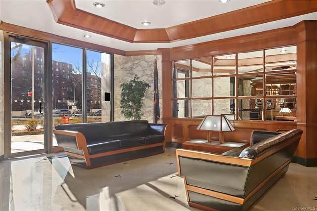 3333 Henry Hudson Parkway 7C, Bronx, NY 10463 (MLS #H6090794) :: Nicole Burke, MBA | Charles Rutenberg Realty