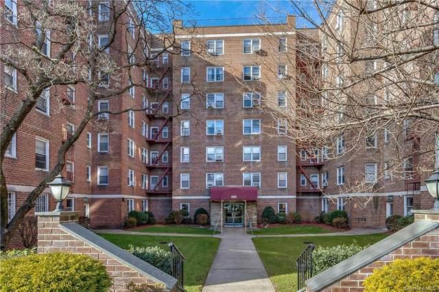485 Bronx River Road B14, Yonkers, NY 10704 (MLS #H6090835) :: William Raveis Baer & McIntosh