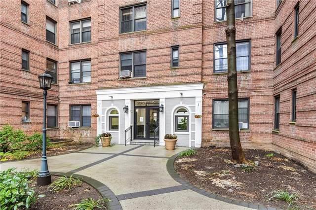 3840 Greystone Avenue 1J, Bronx, NY 10463 (MLS #H6090861) :: RE/MAX RoNIN