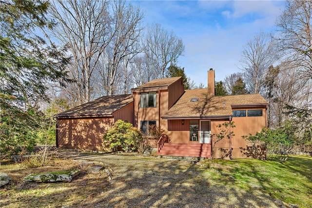 9 Winterbottom Lane, Pound Ridge, NY 10576 (MLS #H6090884) :: William Raveis Baer & McIntosh
