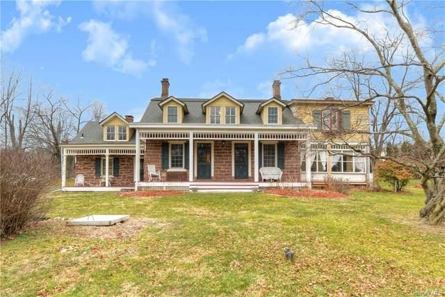 341 S Pascack Road, Chestnut Ridge, NY 10977 (MLS #H6090898) :: William Raveis Baer & McIntosh
