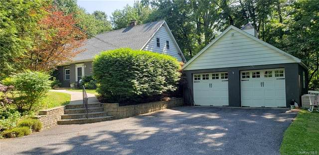 141 Bryant Pond Road, Putnam Valley, NY 10579 (MLS #H6090904) :: Nicole Burke, MBA | Charles Rutenberg Realty