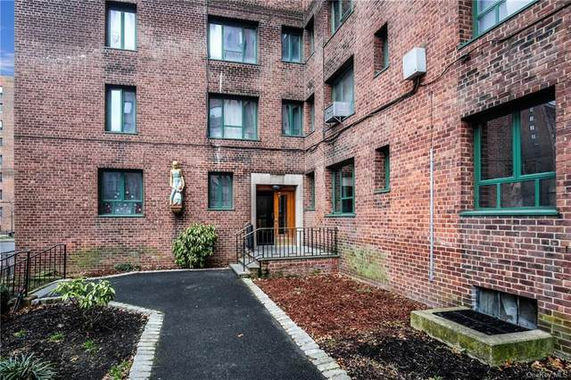 1591 Metropolitan Avenue 5E, Bronx, NY 10462 (MLS #H6090907) :: Mark Boyland Real Estate Team