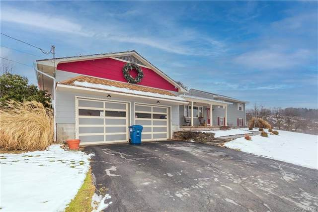 18 Lare Road, Jeffersonville, NY 12748 (MLS #H6090927) :: William Raveis Baer & McIntosh