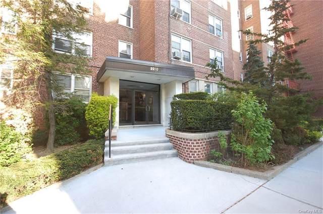 3210 Arlington Avenue 2B, Bronx, NY 10463 (MLS #H6090946) :: Nicole Burke, MBA   Charles Rutenberg Realty