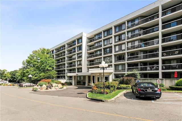 400 High Point Drive #101, Hartsdale, NY 10530 (MLS #H6090953) :: William Raveis Baer & McIntosh