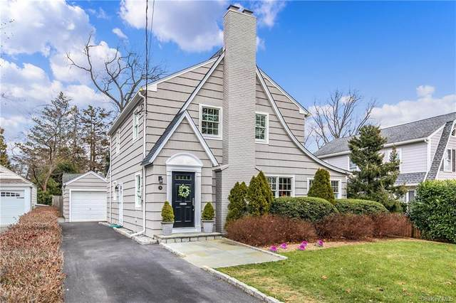 26 Richelieu Road, Scarsdale, NY 10583 (MLS #H6090972) :: William Raveis Baer & McIntosh