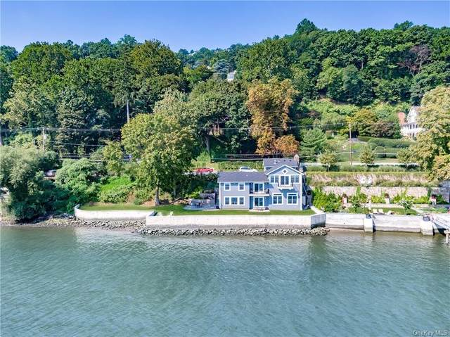 100 River Road, Nyack, NY 10960 (MLS #H6090988) :: William Raveis Baer & McIntosh