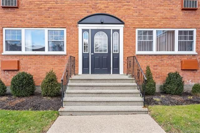 1879 Crompond Road A-18, Peekskill, NY 10566 (MLS #H6090993) :: Corcoran Baer & McIntosh