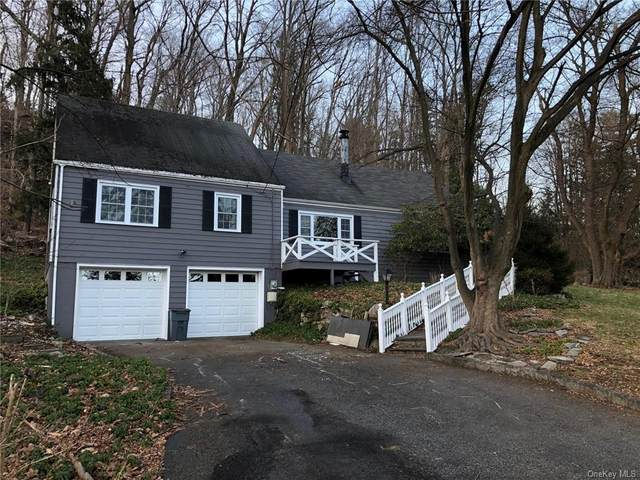 110 Mill River Road, Chappaqua, NY 10514 (MLS #H6090997) :: Mark Boyland Real Estate Team