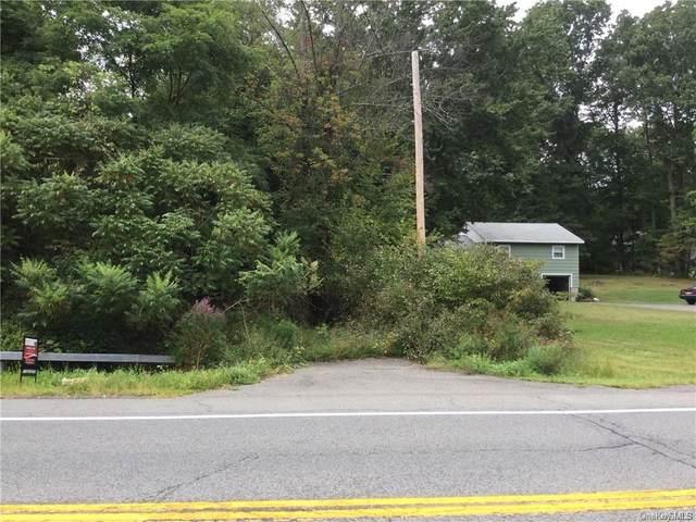 Route 208, Wallkill, NY 12589 (MLS #H6091013) :: Kevin Kalyan Realty, Inc.