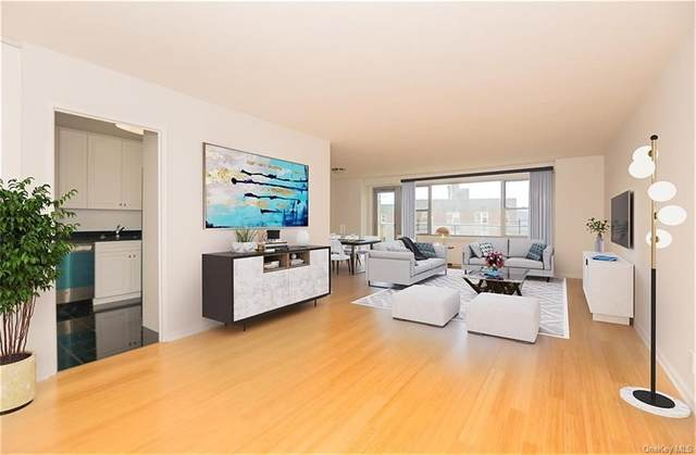 2500 Johnson Avenue 8K, Bronx, NY 10463 (MLS #H6091021) :: Carollo Real Estate