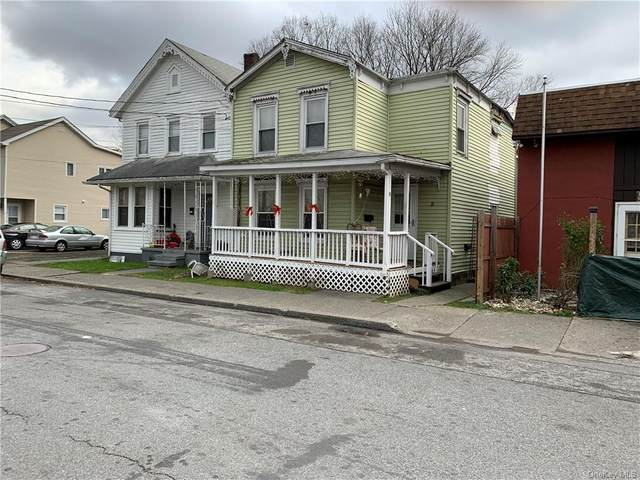 3 Pennsylvania Avenue, Port Jervis, NY 12771 (MLS #H6091037) :: Kendall Group Real Estate | Keller Williams