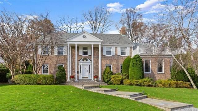 40 Moore Road, Bronxville, NY 10708 (MLS #H6091066) :: Signature Premier Properties