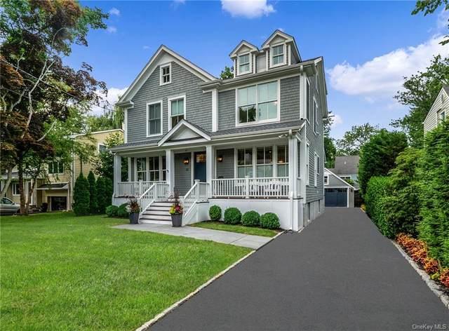 61 Intervale Place, Rye, NY 10580 (MLS #H6091067) :: William Raveis Baer & McIntosh