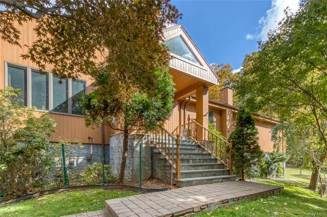 2657 Route 35, Katonah, NY 10536 (MLS #H6091089) :: Mark Boyland Real Estate Team