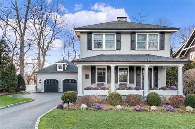 68 Elmwood Avenue, Rye, NY 10580 (MLS #H6091090) :: The Home Team