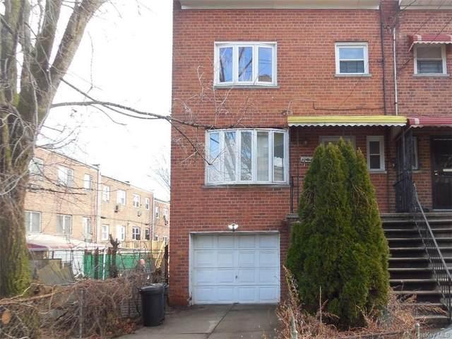 3044 Radcliff Avenue, Bronx, NY 10469 (MLS #H6091102) :: Nicole Burke, MBA   Charles Rutenberg Realty