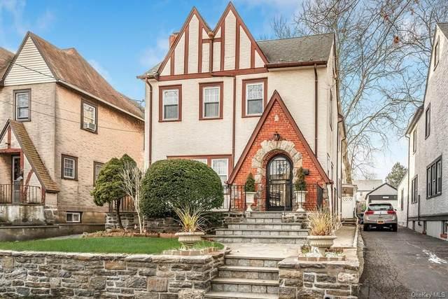 200 Hillcrest Road, Mount Vernon, NY 10552 (MLS #H6091142) :: Mark Seiden Real Estate Team