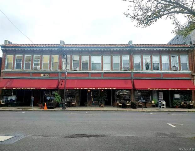 276 Fair Street, Kingston, NY 12401 (MLS #H6091150) :: William Raveis Baer & McIntosh
