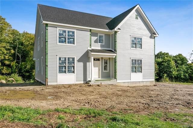 29 Stonehollow Drive, Brewster, NY 10509 (MLS #H6091154) :: Kevin Kalyan Realty, Inc.