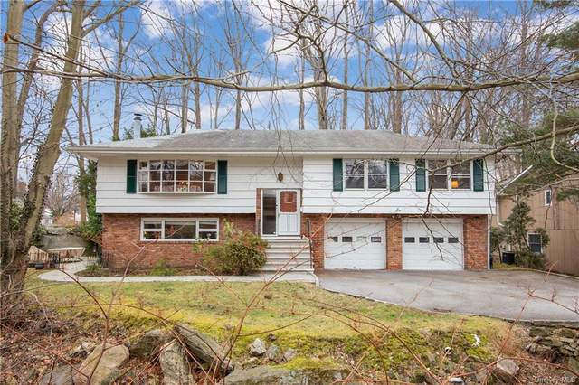 6 Puritan Drive, Scarsdale, NY 10583 (MLS #H6091156) :: Cronin & Company Real Estate